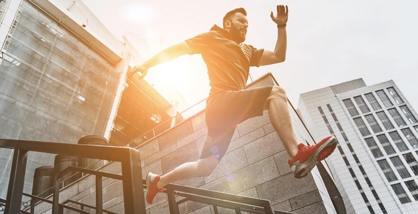 Четыре ключевых этапа повышения жизненной силы