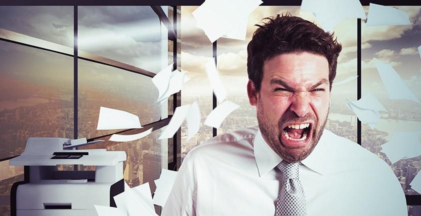 Жизнь в постоянном напряжении - Психология эффективной жизни