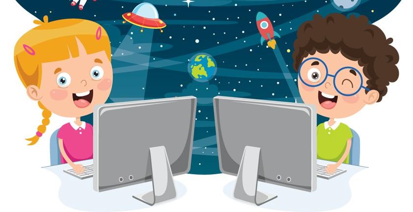 Как научить ребенка эффективно использовать гаджеты и компьютер -  Психология эффективной жизни - онлайн-журнал