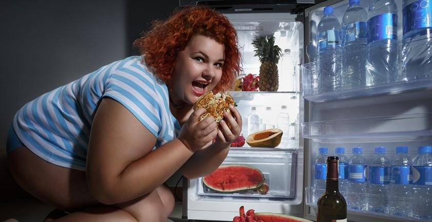 Пищевая зависимость психология
