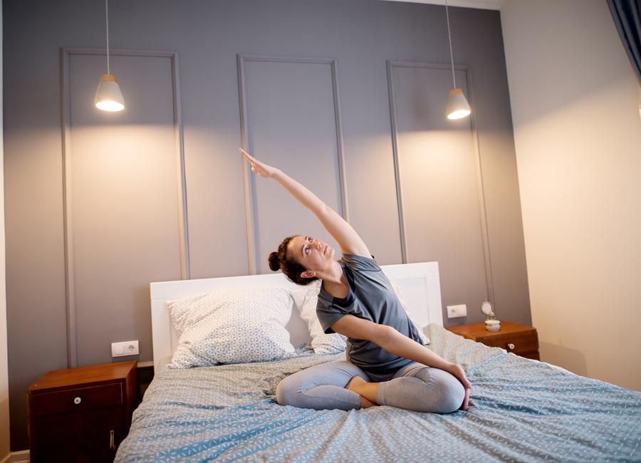 Как повысить жизненную энергию женщине: 12 методов